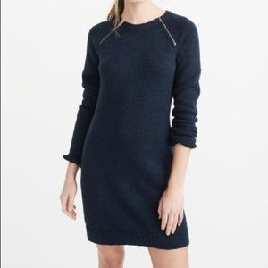 A & F Sweater Dress